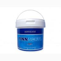 Акриловая эмаль для реставрации ванн «Финакрил» (FINNACRYL)