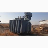 Продам силовой трансформатор тмн 4000/35/6