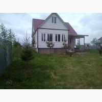Продается дом в д. Рубцово Истринского района М.О