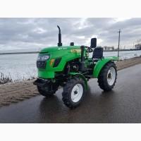 Мини-трактор CATMANN XD 35.3.Приводподключаемый 4х4WD