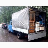 Перевозка мебели с разборкой и сборкой