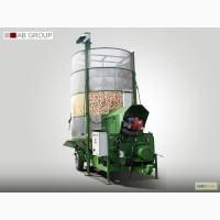 Зерносушилка SME-12