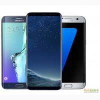 Мощная линейка бюджетных Samsung Galaxy S6, S7 и S8