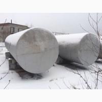 Резервуар РГС -100 м3, емкость 100 кубов