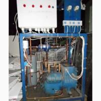 Морозильный агрегат б/у frascold v 15 71 y