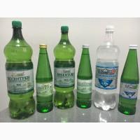 Продам Вода Минеральная Ессентуки 4 Стекло 0, 5 л