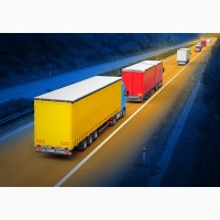 Автоперевозки из Китая мелких и крупных грузов