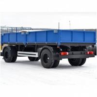 Прицепы для грузовых авто