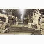 Сухие пиломатериалы из ценных и хвойных пород древесины от компании «Орис Трейд»
