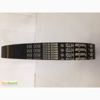 Зубчатый ремень PowerGrip HTD 800 8M