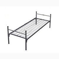 Кровати металлические.кровать двухъярусная для бытовок.общежитий