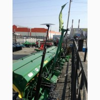 Сеялка зерновая 40 рядная 125мм междурядье Bozkurt