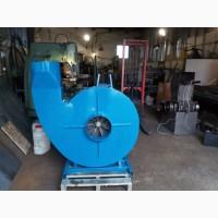 Пневмотранспорт для транспортировки материала и дробилок
