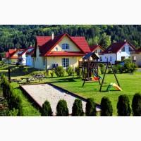 Незабываемый отдых в Татрах. Словакия. Впечатляющие пейзажи