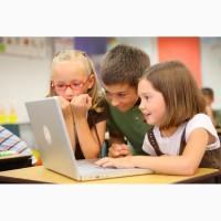 Предлагаем подготовительное образование детей онлайн