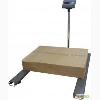 Мобильные балочные весы от 1 до 3 тонн