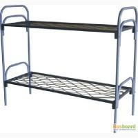 Кровати металлические для поликлиник