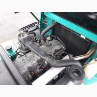 Продам вилочный погрузчик Mitsubishi FG23
