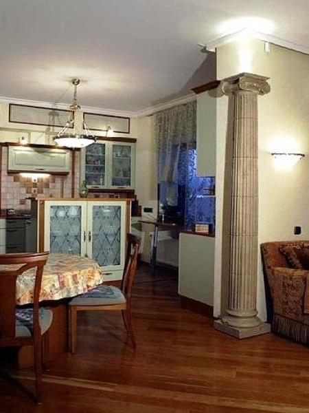 Дизайн квартир Киев Заказать дизайн интерьера, проект по