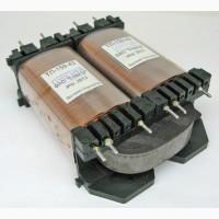 Трансформаторы сухие (1-400 Вт; 1/3-х фазные; 50, 400, 1000 Гц)