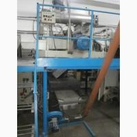 Продам макаронную конвейерную линию, производительностью 300кг/ч