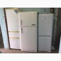 Холодильник Indesit. БУ. Доставка. Гарантия