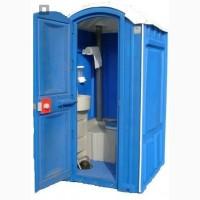 Туалетные кабины в аренду