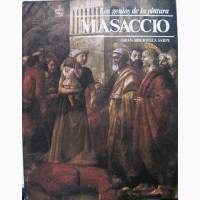 Мазаччо - гений итальянской живописи