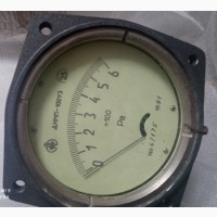 Куплю дифманометр-напоромер типа ДНМП-100У3