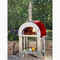 Традиционная итальянская печь для пиццы на дровах VESTA