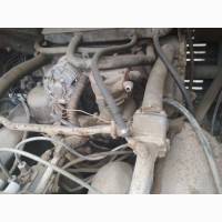 Двигатель ЯМЗ-238 МАЗ