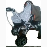Трехколесная коляска