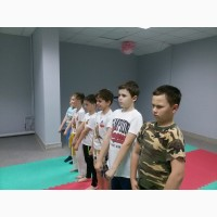 Спорт карате для детей в Ростове на Зжм