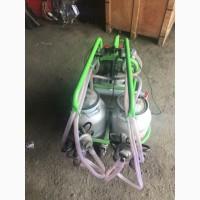 Доильный аппарат Agrolead сухого типа ALMM 22 доильное