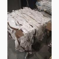 Отходы мебельной пленки ПВХ
