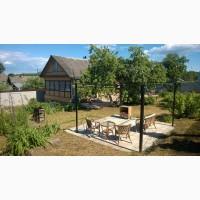 Уютный 100 м2 дом на участке 13 соток с садом. Пмж. Рядом река, лес