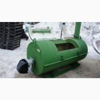Крематоры для сжигания отходов