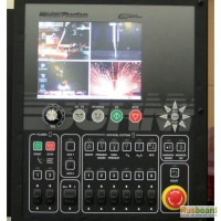 Ремонт чпу burny cnc phantom ii st 10lcd plus 2.5 2.8 3 5