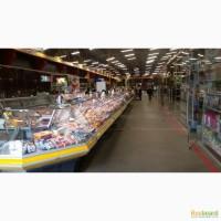 Сдаются торговые места на Фермерском рынке под рыбу, мясо, колбасу, молоко