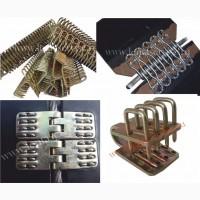 Продам механические разъемные соединители резинотканевых конвейерных (транспортерных) лент
