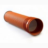 Наружная канализация. Трубы Polytron ProKan, ф150х6000 по 1880руб/шт