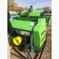 Пресс-подборщики для мини трактора ППР 8050, 8070