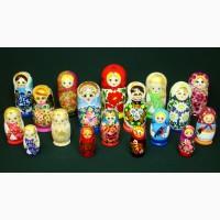 Подарки сувениры мастеров России