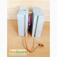 Силовой тиристор Т 153-800-18 (в сборе с радиаторами)