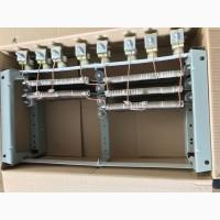 Блоки резисторов Б6у2, бк12у2, брпу2, брфу2, брпфу2