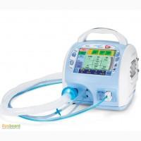 Аппарат ИВЛ портативный Newport HT 70 Plus для дома и клиник