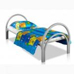 Кровати металлические для казарм, кровати двухъярусные для студентов, кровати для больниц