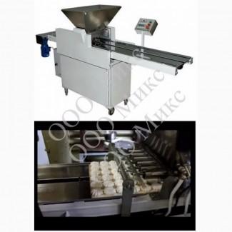 Зефироотсадочная машина для производства зефира