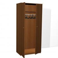 Шкафы ДСП для одежды оптом со склада по самым низким ценам по 1950 руб