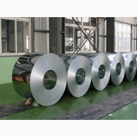 Продам Рулон стальной оцинкованный от производителя
